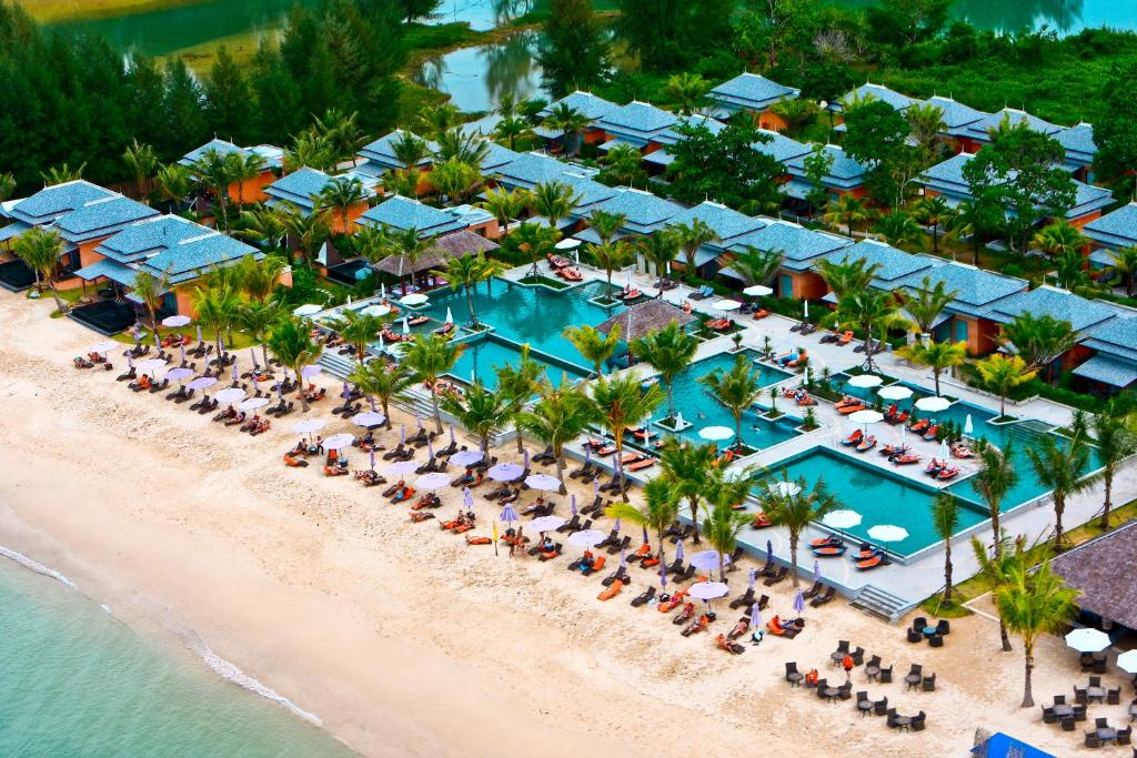 Beyond Resort Khaolak Adults Only Khao Lak Updated 2018 Prices