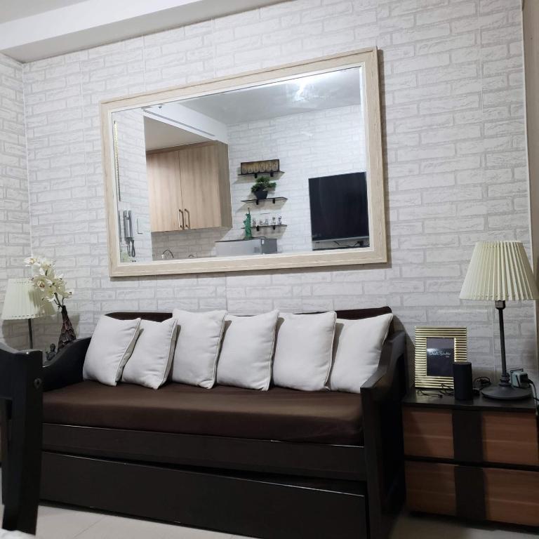 Condominium: Shore Residences Condominium, Manila, Philippines