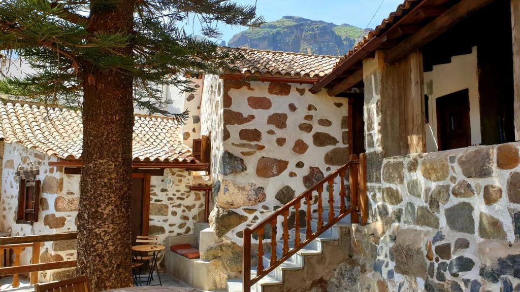 La Casa Bonita de Juanito Artiles i Tenteniguada ...