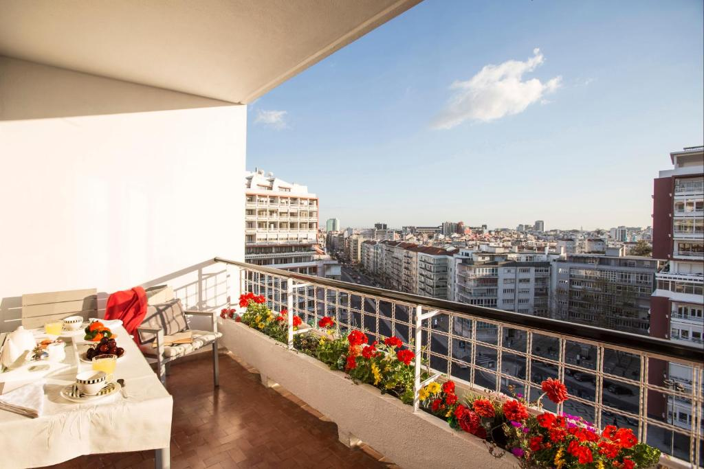 Quad Avenue, Lisbon – Updated 2019 Prices