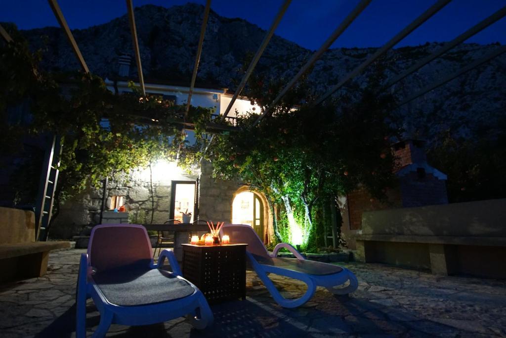 Ferienhaus House Dida Mate Kroatien Tucepi Booking Com