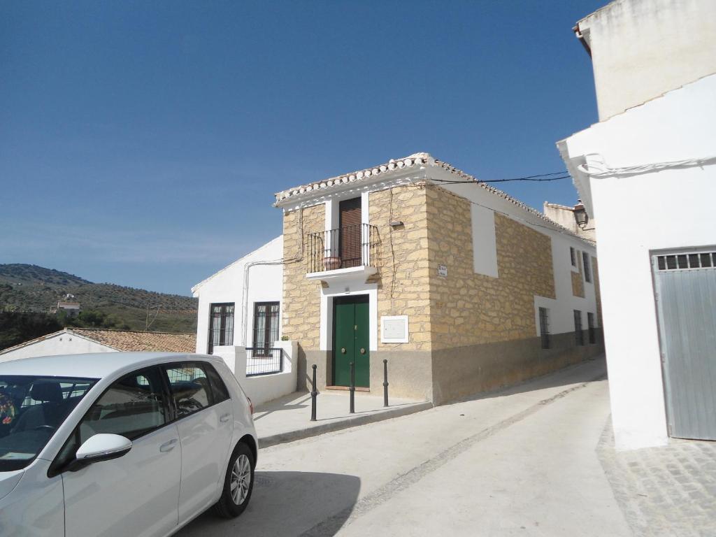 Apartments In La Carrera De La Viña Andalucía