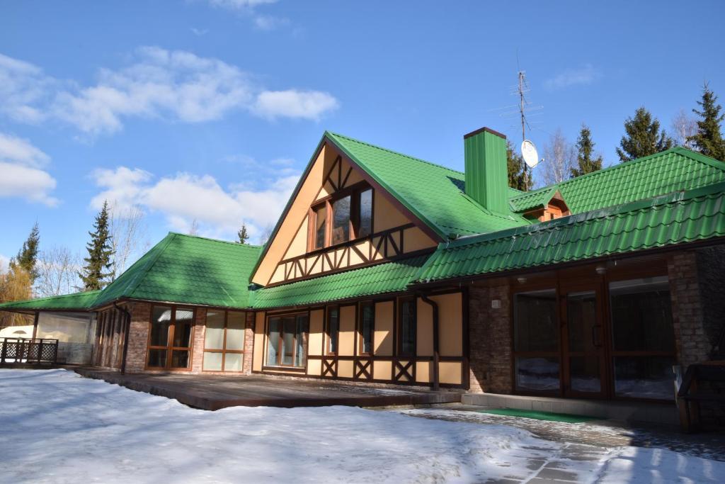 Lodge Usad'ba Lesnaya, Minsk, Belarus - Booking com