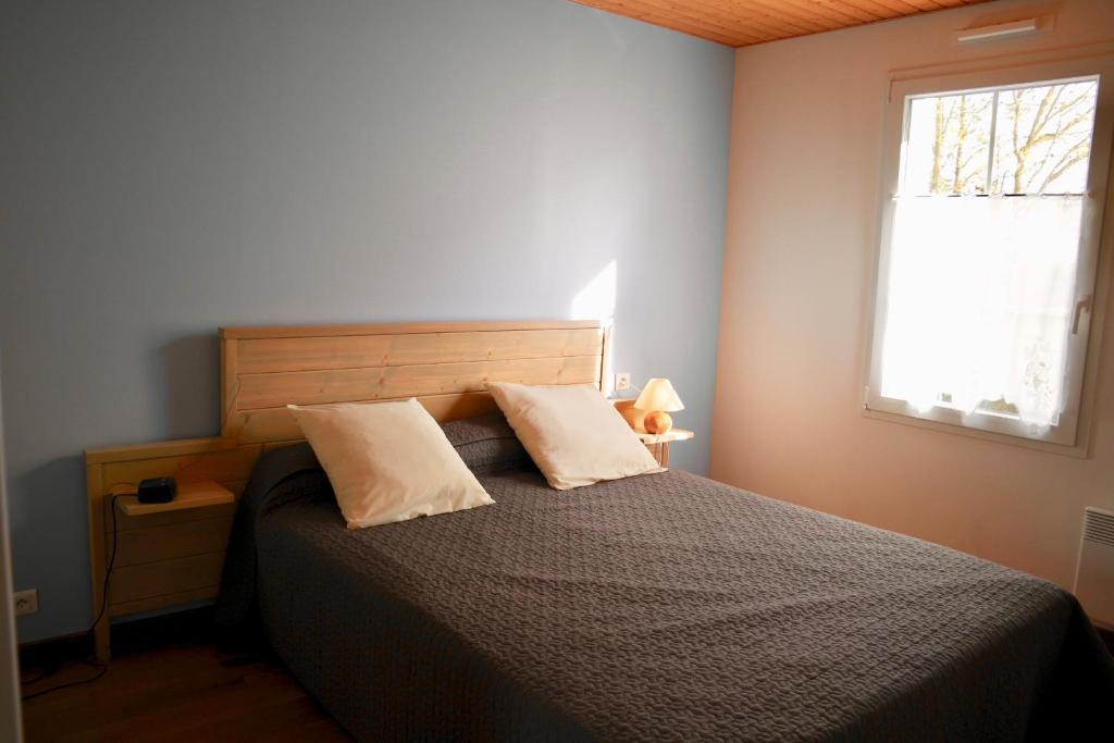 Maison id ale pour des vacances au c ur de l ile de noirmoutier la gu rini re tarifs 2019 - Maison ideale ...