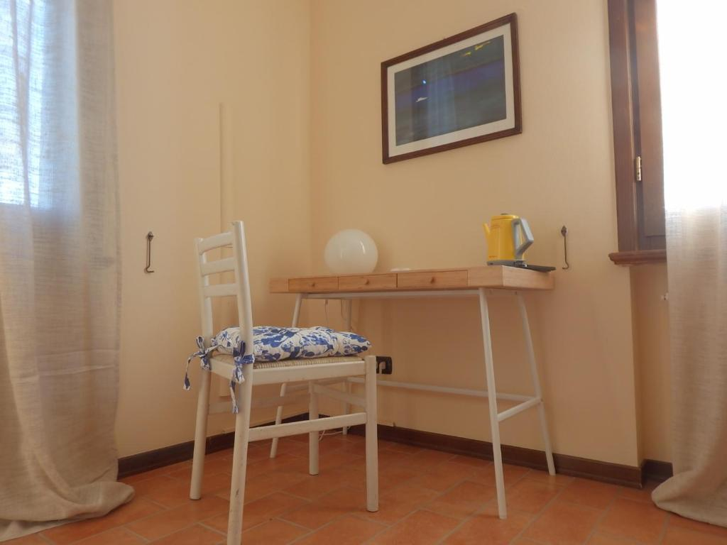 Felino Interior