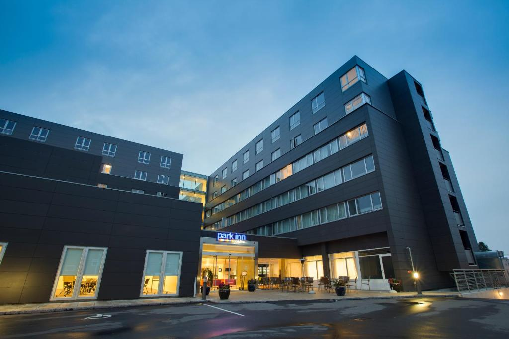 Park Inn Copenhagen Airpt Denmark Booking Com