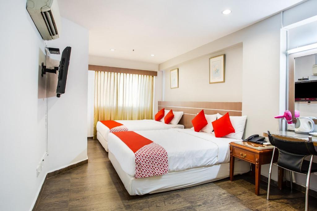 OYO 106 Beach Hotel, Singapore, Singapore - Booking.com