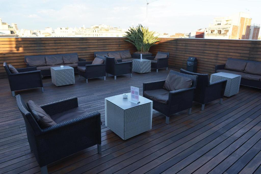 hotel soho barcelona spain deals