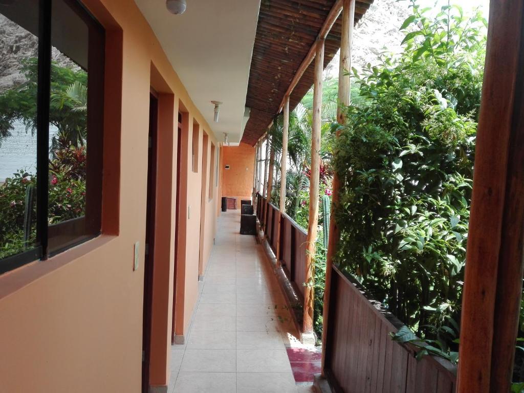 Casa de Campo Jazmín, Lunahuaná, Peru - Booking.com