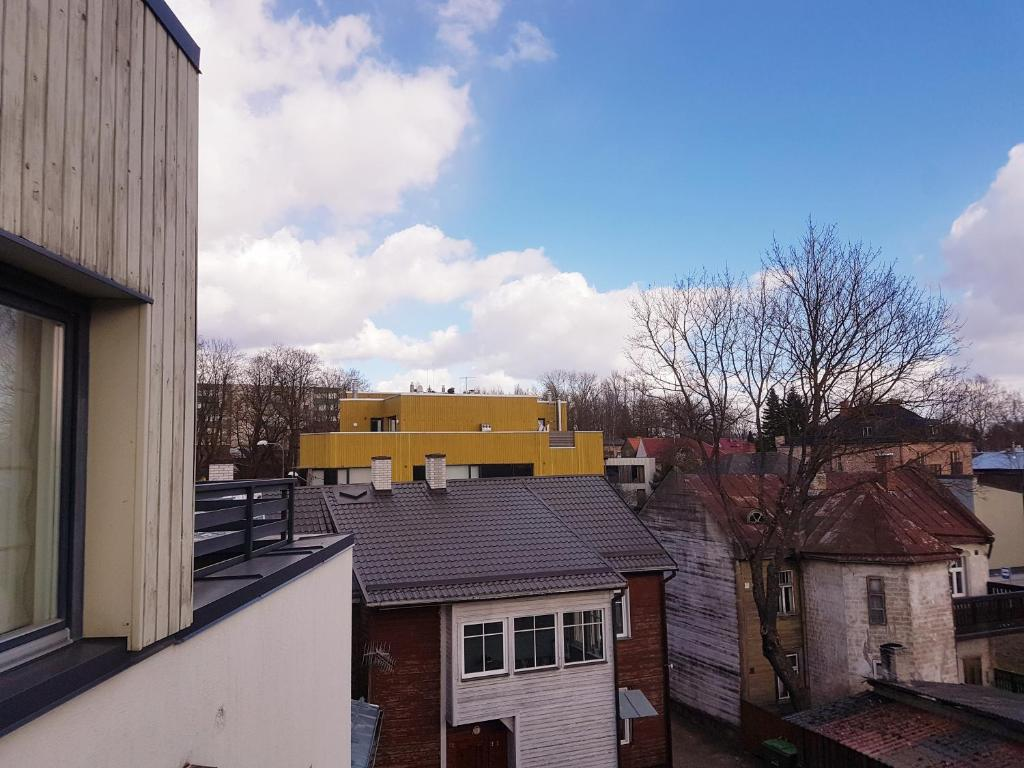 8c0b0afe895 Apartement Raatuse (Eesti Tartu) - Booking.com