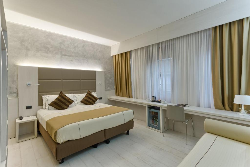 Agape Hotel Italien Mailand Booking Com