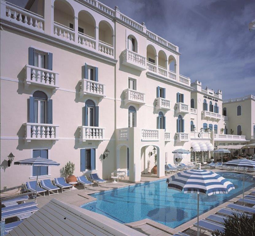 Hotel Casa Bianca Al Mare Lido Di Jesolo Italy Booking Com