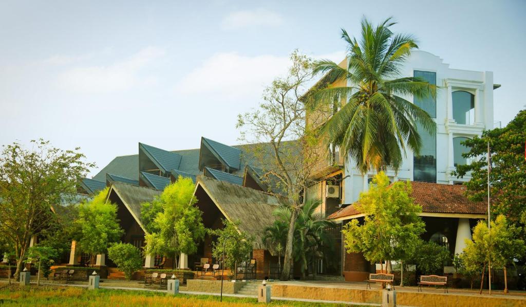Avasta Resort and Spa, Anuradhapura, Sri Lanka - Booking com