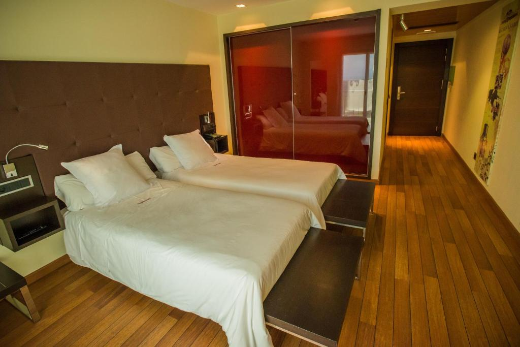 boutique hotels alava provinz  123