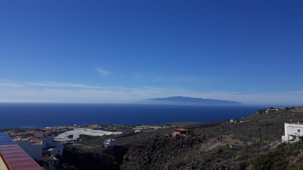 Apartments In Hoya Grande Tenerife