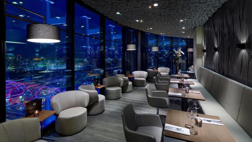Fletcher Hotel Amsterdam Niederlande Amsterdam Booking Com