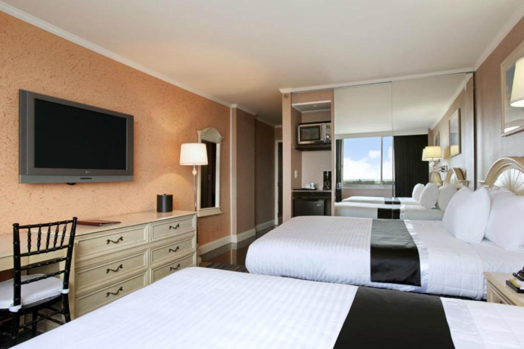 Hotels In The Meadowlands Nj Newatvs Info