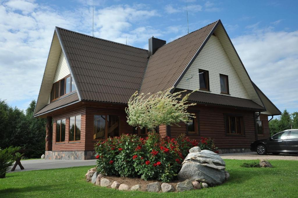 country houses country house houses vid sodyba utena lithuania bookingcom