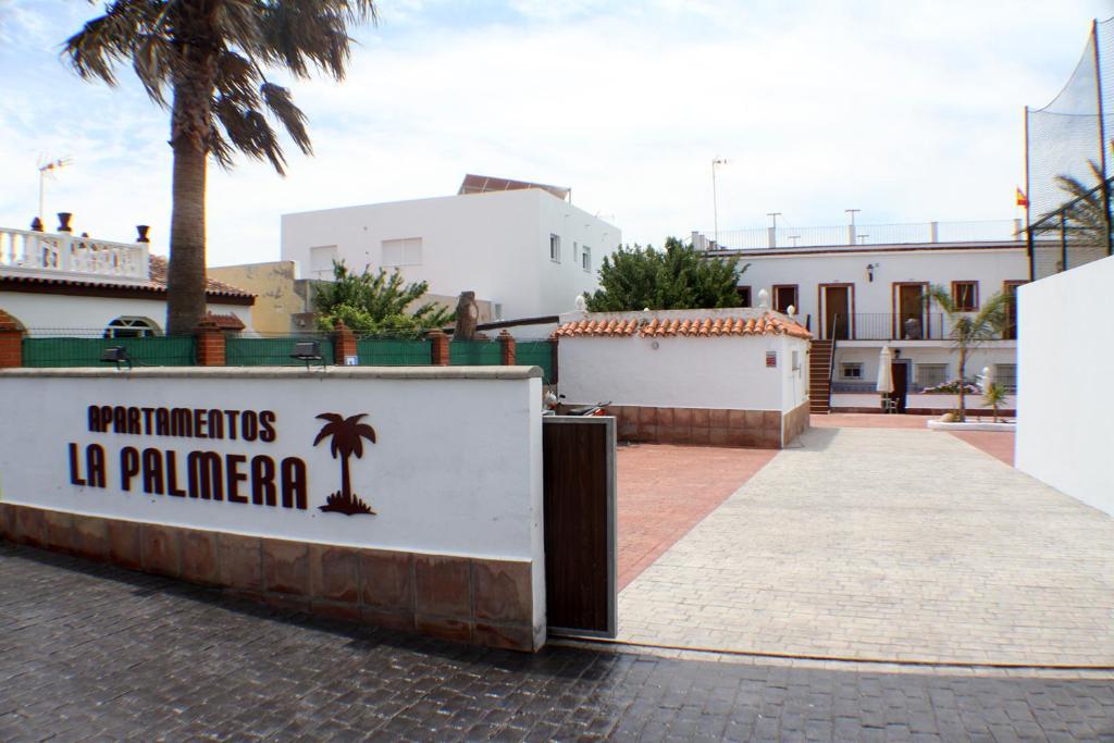 Foto del Apartamentos La Palmera