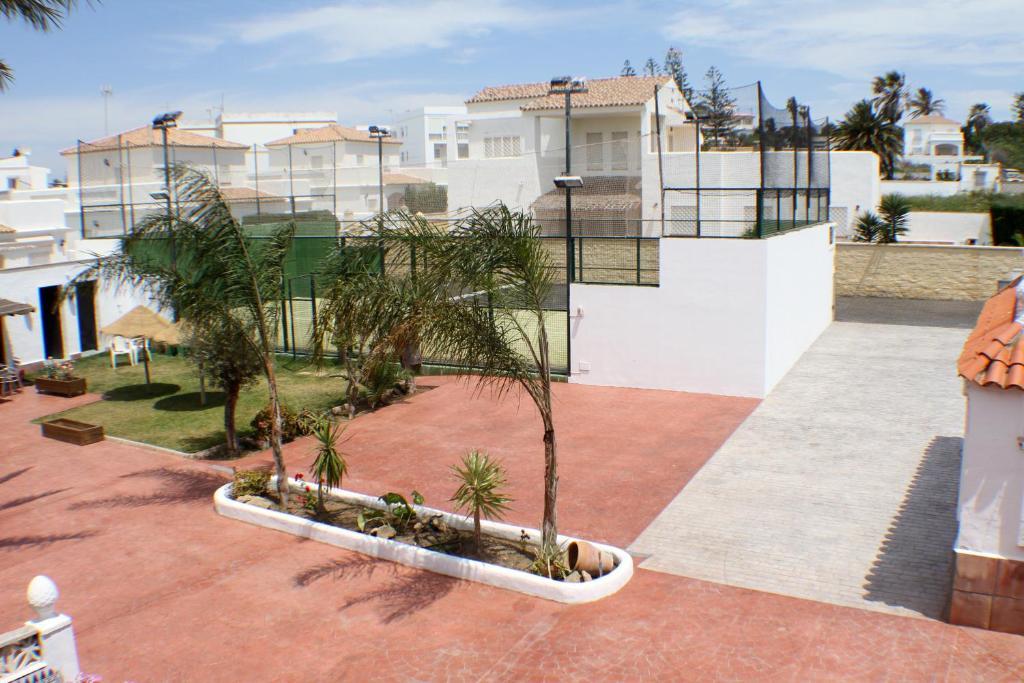 Imagen del Apartamentos La Palmera