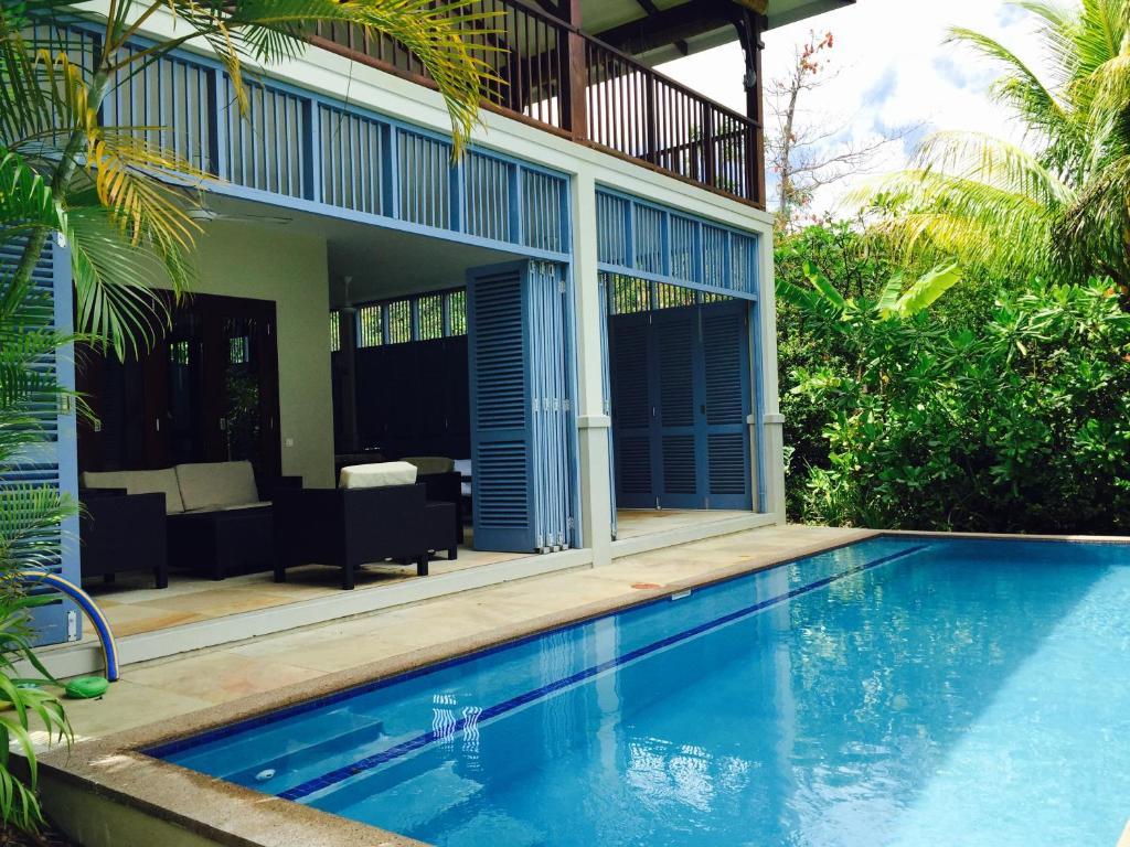 c7a71dcd Villa Eden Maison 69, Eden Island – opdaterede priser for 2019