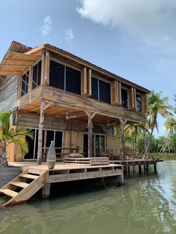 Nature Luxury Lodge, Ouidah, Benin - Booking com