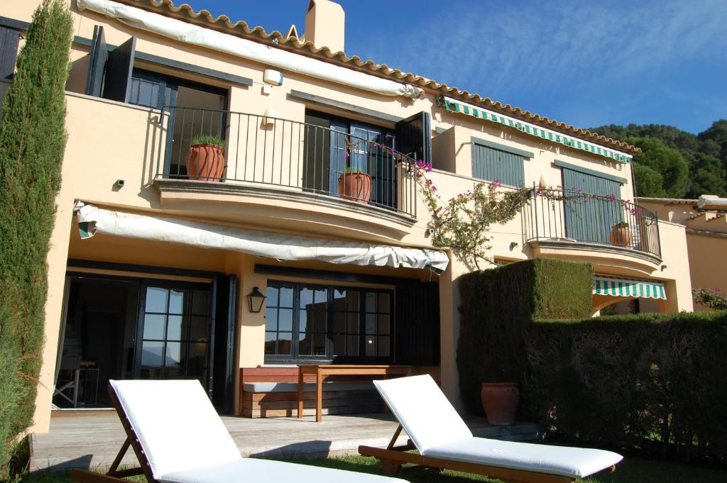 Casa de Férias Casa Ses Brises - 304 (Espanha Llafranc ...