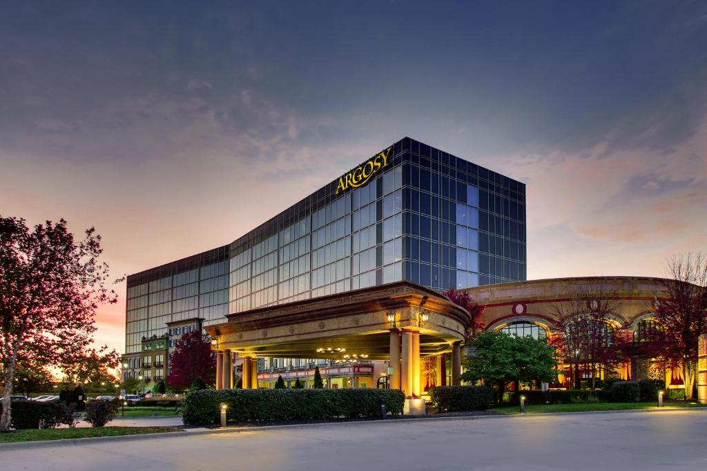 kansas city casino hotel deals