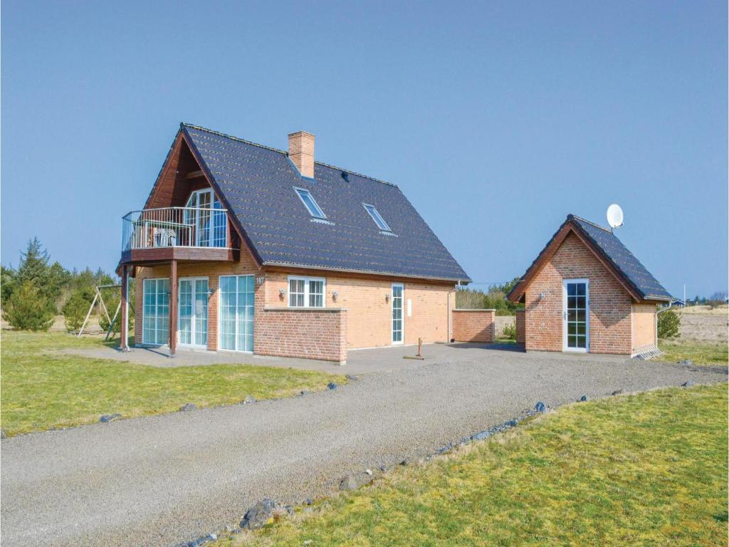 Holiday home Syrenvej X, Lem, Denmark - Booking com