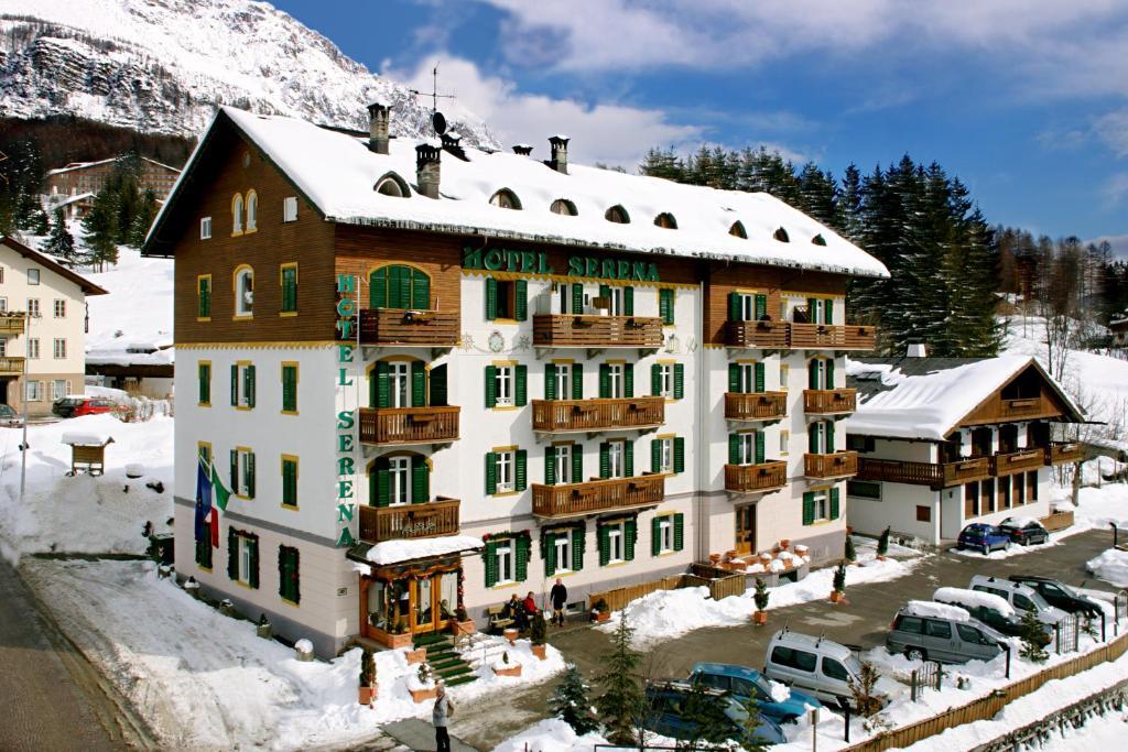Hotel Serena, Cortina d'Ampezzo – Prezzi aggiornati per il 2018