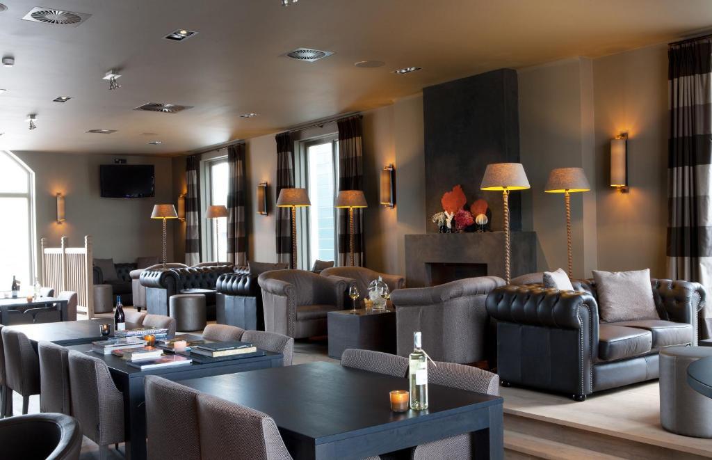 Restaurants In Huizen : Fletcher hotel huizen netherlands booking.com