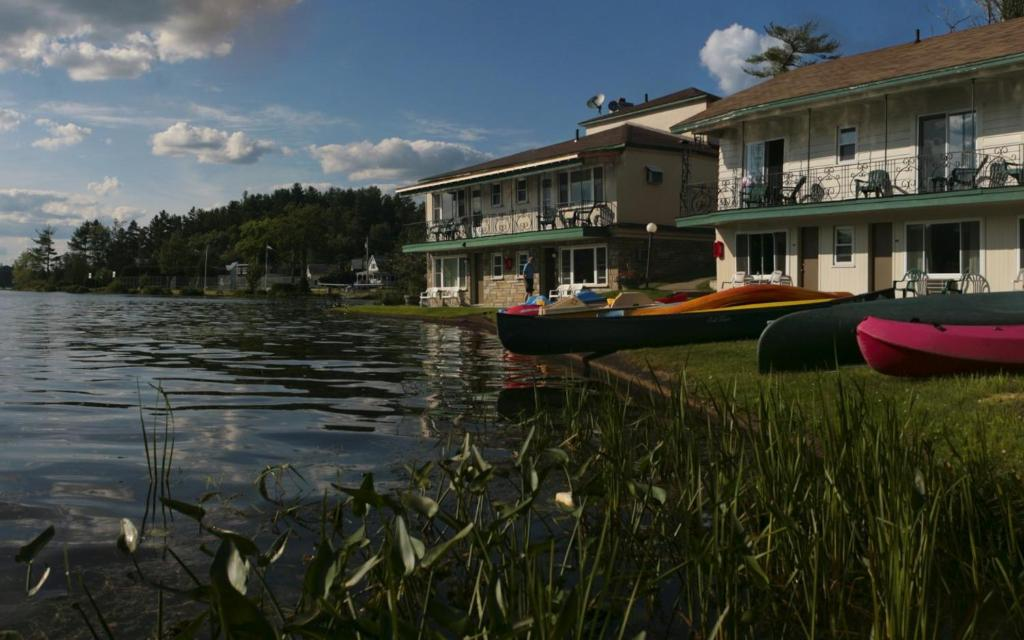Saranac søen dating