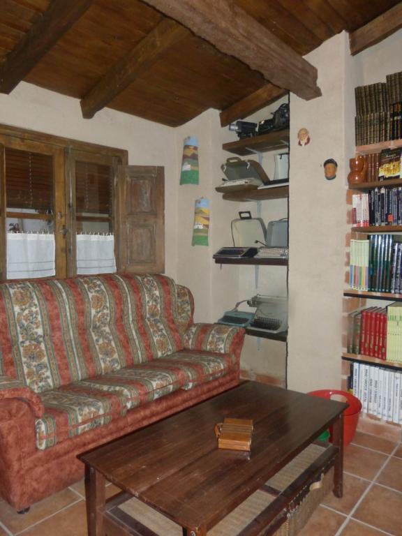 Casa Rural La Abuela Marcelina, Valladolid, Spain - Booking.com