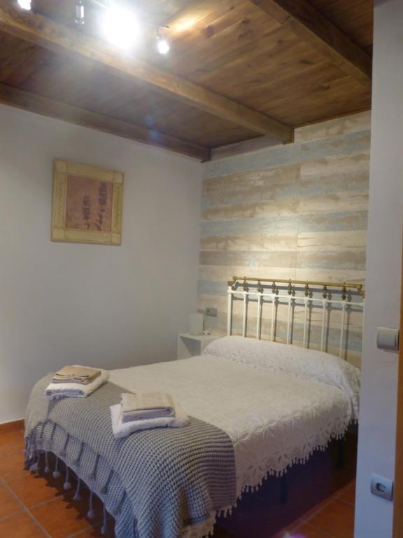 Casa Rural La Abuela Marcelina, Valladolid, Spain - Booking ...