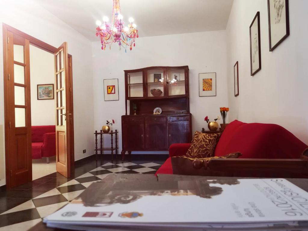 La Fenice casa vacanze, Sambuca di Sicilia – Prezzi aggiornati per ...