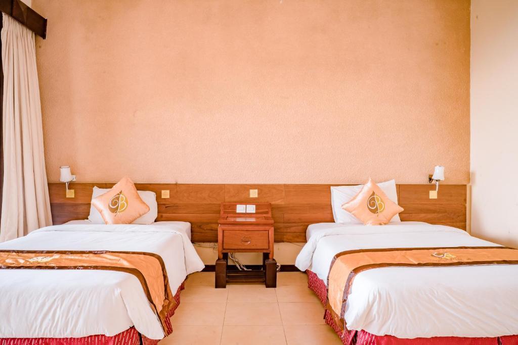 Belvedere Tam Dao Resort Tam Dảo Vietnam Booking Com