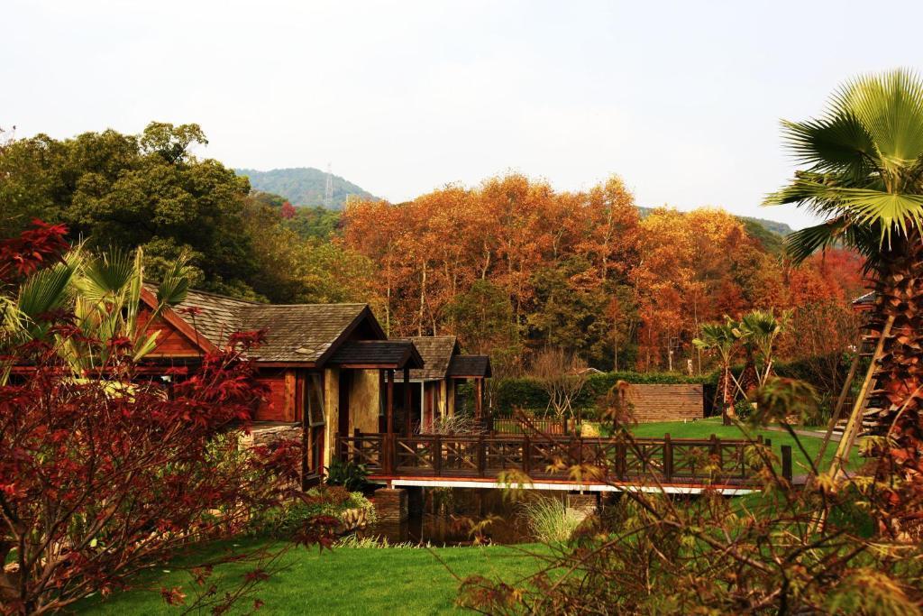 hangzhou roots resort china booking com rh booking com
