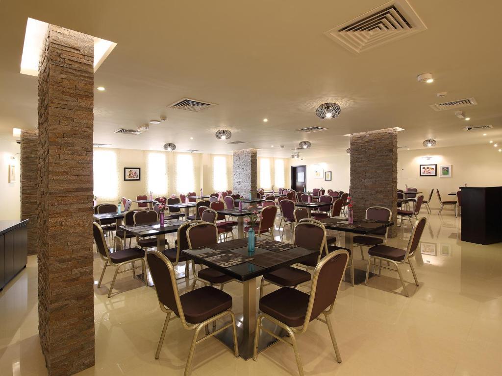 Florida Al Souq Hotel (Previously Known Flora Al Souq Hotel), Dubai