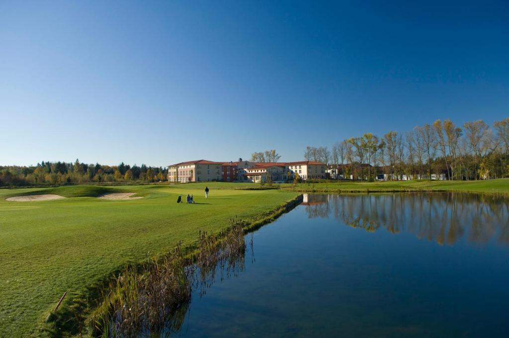 Premier Castanea Resort (Deutschland Lüneburg) - Booking.com