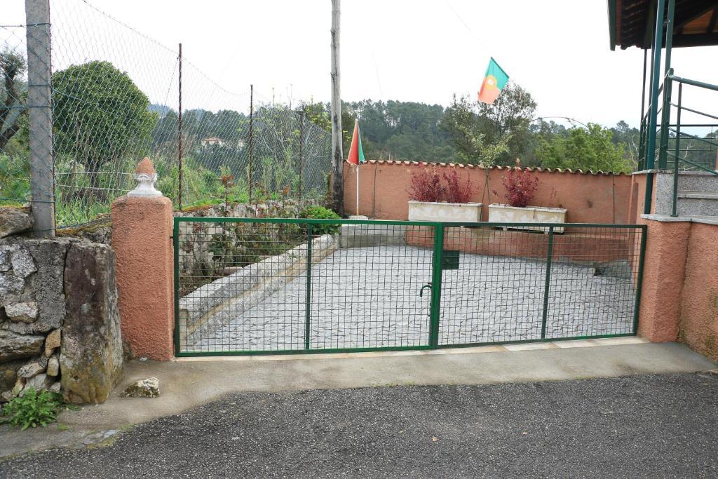 Vivenda Agostinho (Casa de Férias), Arcos de Valdevez ...