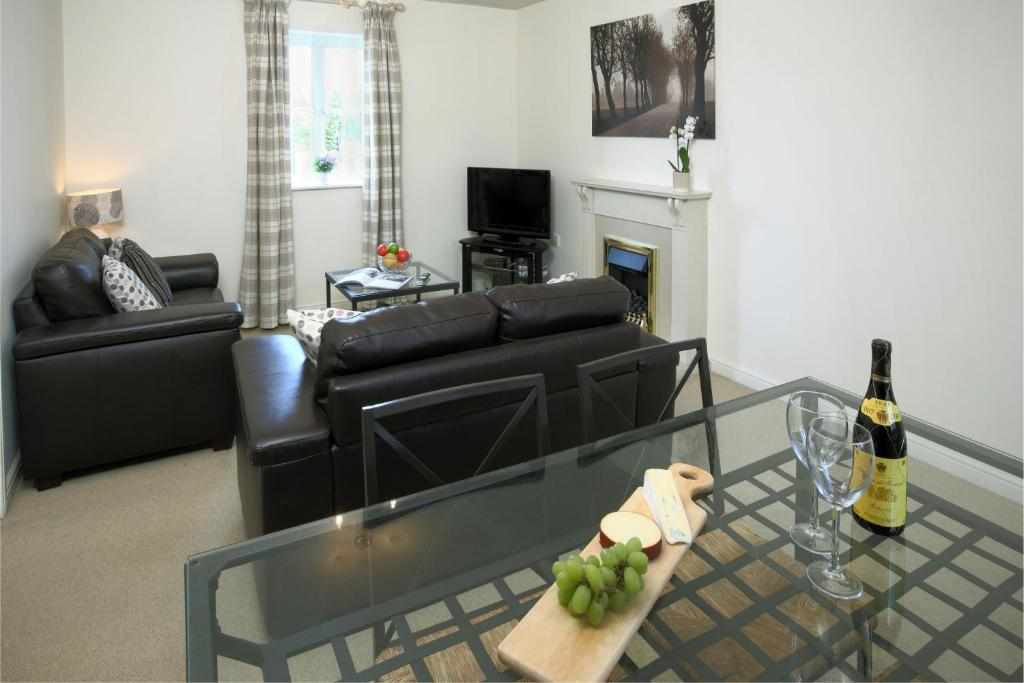 Apartments In Rudgeway Gloucestershire