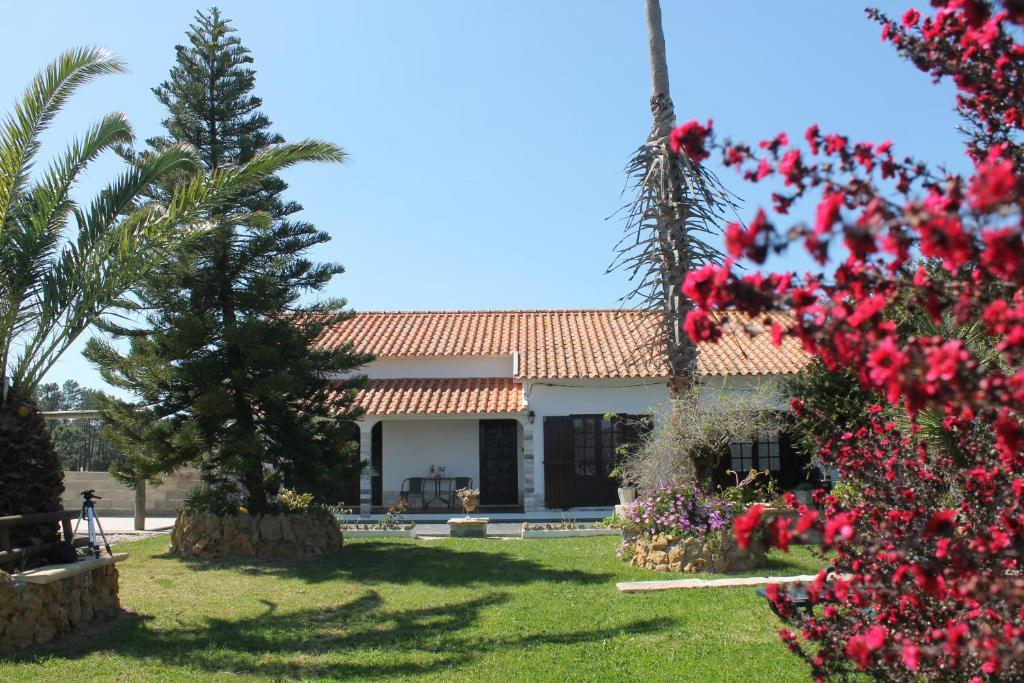 Casa Peralta, Casa de campo Zona calma, Sesimbra – Prezzi ...