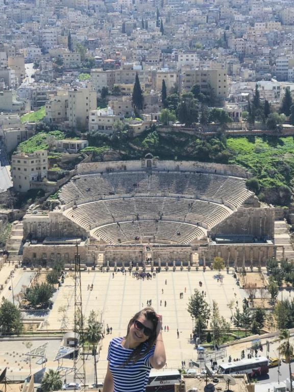 Shurooq Shams Hotel Tours Jordanien Amman Booking Com