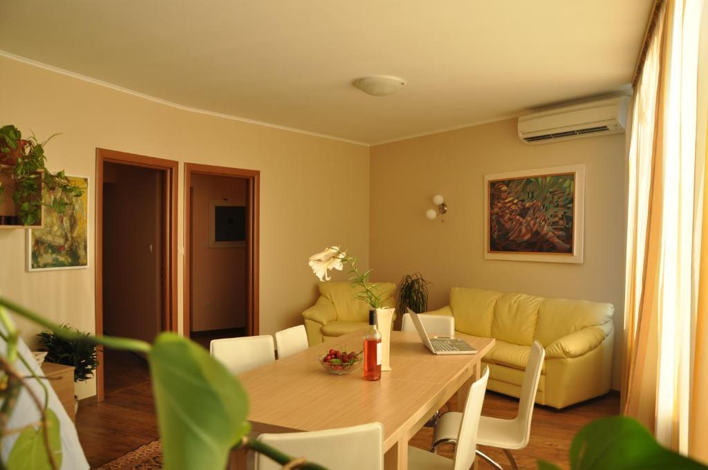 Апартамент Апартаменти Радо - Сапарева Баня