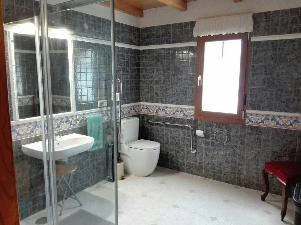 Puhkemaja Casa de aldea Amezaga (Hispaania Taramundi ...