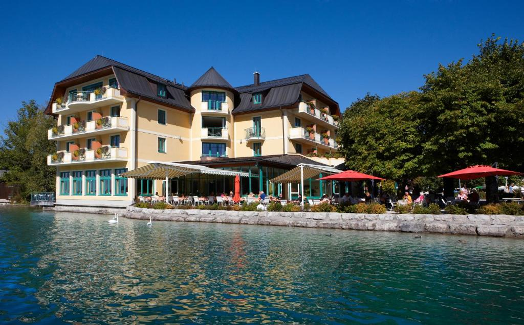 Hotel Fuschl Am See