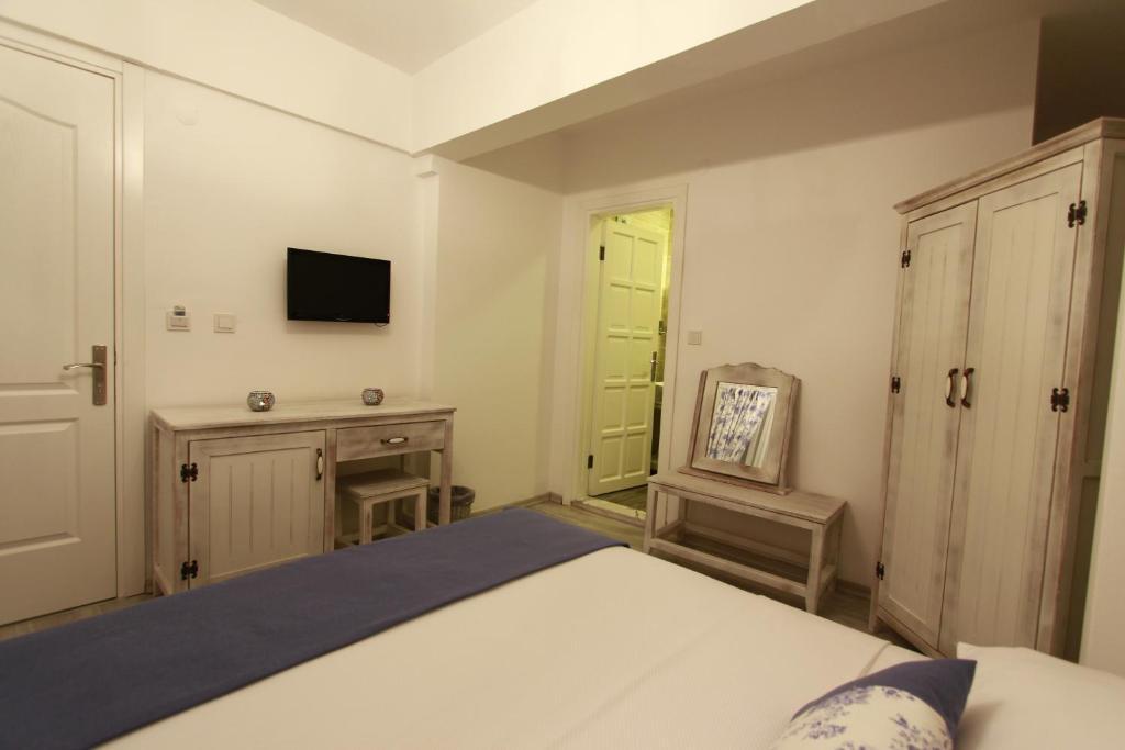 Aksam Sefasi Hotel