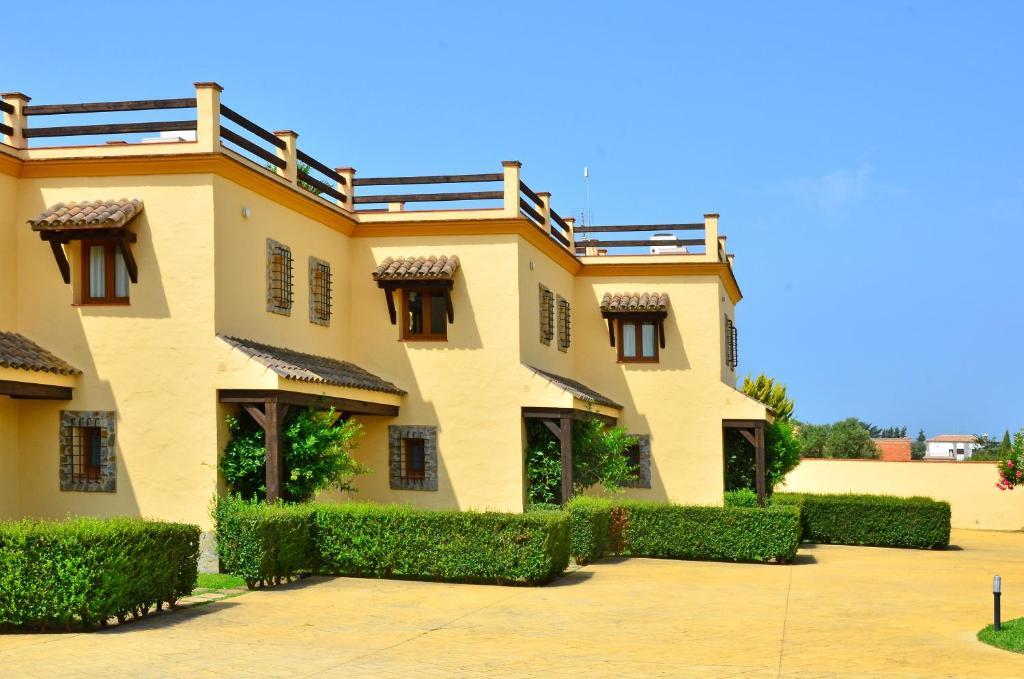 Apartamentos Villafaro Conil imagen