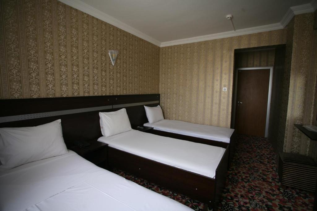 Hotel Oz Yavuz