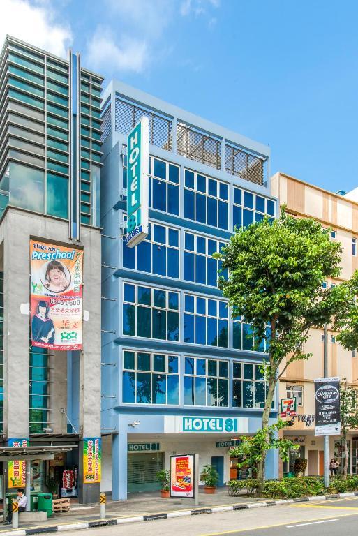 Hotel 81 Bugis Singapore Singapore Booking Com